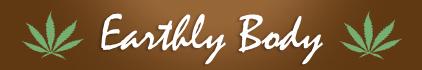 Earthly Body Logo Image